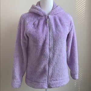 Girl's Llama 🦙 Jacket